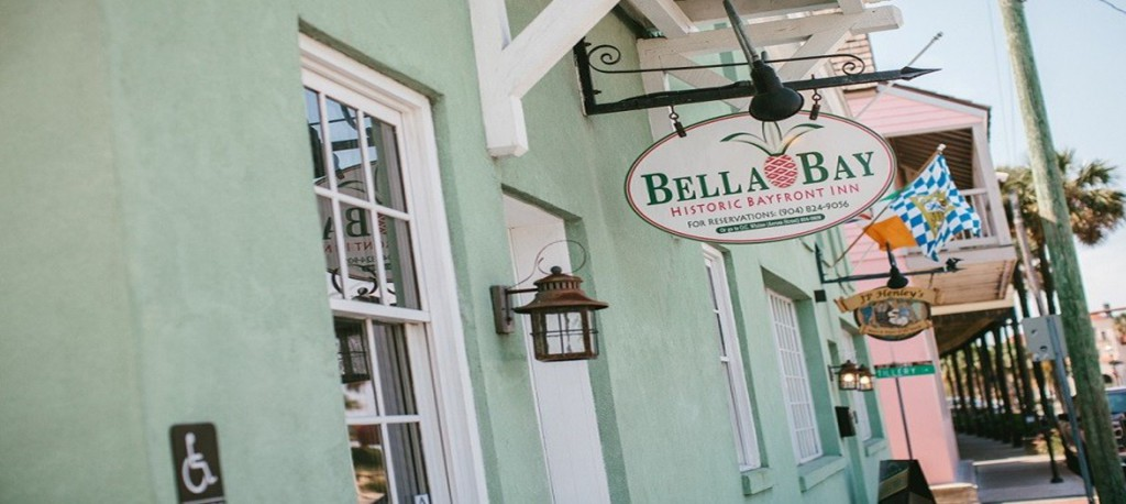 Bella Bay Inn | St. Augustine, Florida