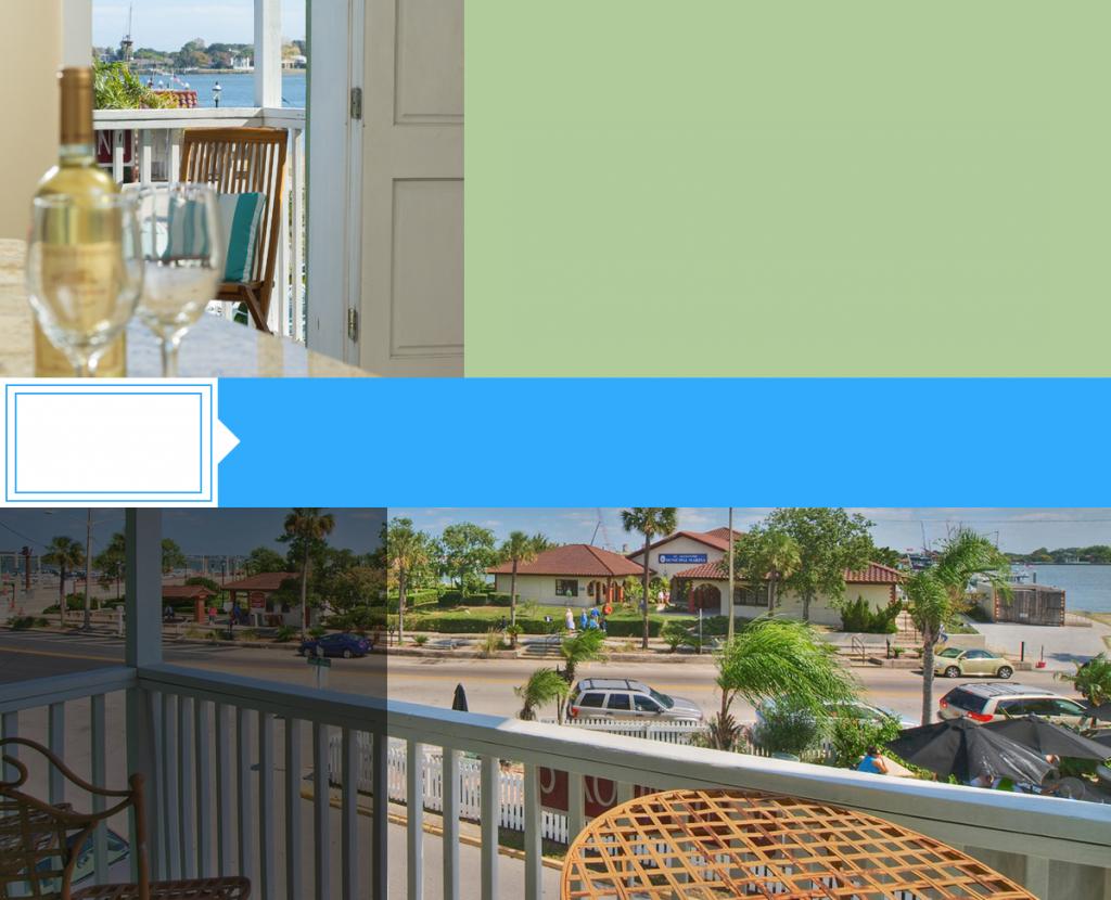 Bay Front Inn | St. Augustine, Florida