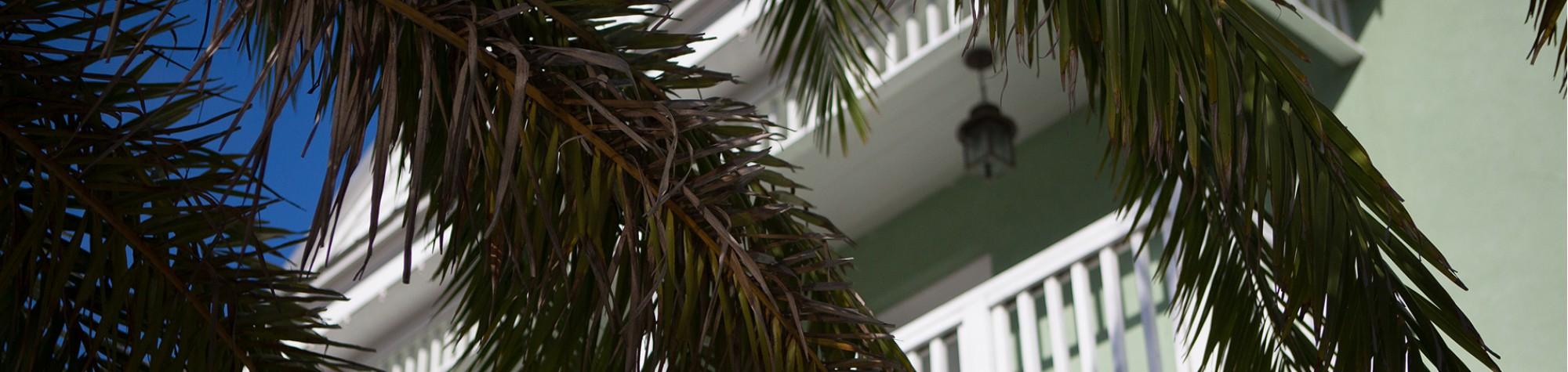 Bellabay Inn | St Augustine, Florida